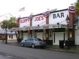 Sloppy Joe's at Sunrise
