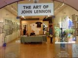 John Lennon at the Borgata in Scottsdale Arizona