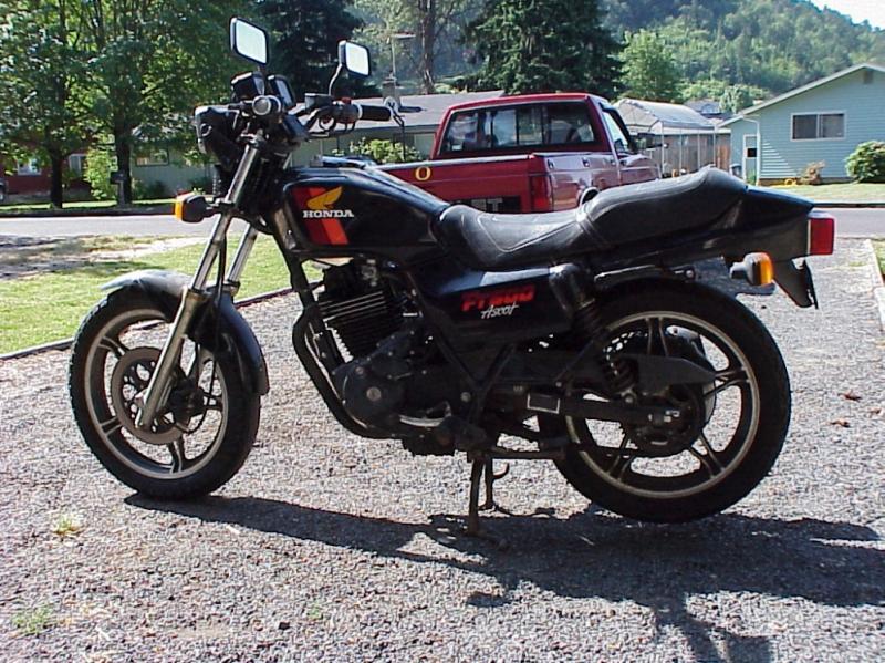 Starter Kit for Honda Motorcycle Ft500 Ascot Ft 500 82 83