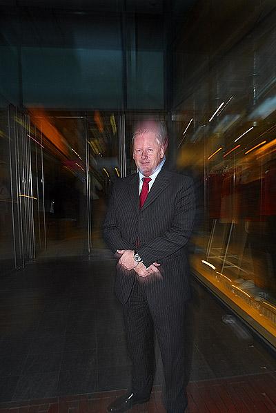 CIO of KPMG The Netherlands