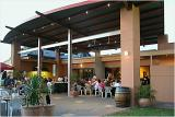 Golgol Hotel dining area