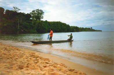 End of a days fishing- Lake Malawi.jpg