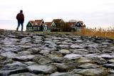 Marken (old dutch village - near Amsterdam)