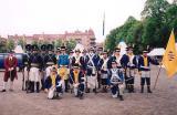 Generalmönstringen på Heden 2002