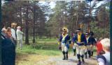 Kongsvinger Fästning 2003