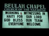 2004 Haiti Mission Group