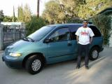 3-Roy's 1998 Plymouth Vogayer in teal
