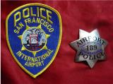 SFIA now merged with SFPD