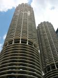 Twin Marina Towers