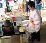 Chanoyu, Tea Ceremony