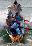 Surf's up - surf life savers