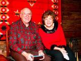 Grandpa and Aunt Darlene