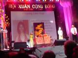 Award Presentation / QHB trao Giải Thươ?ng