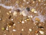 Long Island sand