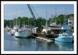 Kennebunkport, Maine, July, 2004