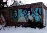 Scott Radkes Outdoor Art