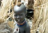 East Africa - 1995