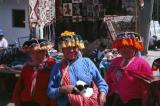 Peru and Bolivia 1998