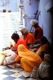 saddhus in Pushkar town web.jpg