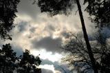 sunday sky,Wroclaw