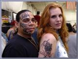 2005 Tattoo Expo San Antonio