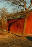 Brecknock Barn