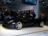 Porsche Carrera GT (yes, it's real)