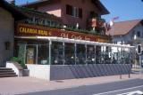 Restaurant in Vaduz