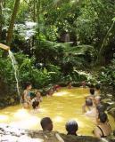 Sulphur springs_ St Lucia
