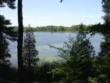 Mill Pond & Portland Bay -- August 9, 2004