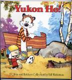 Yukon Ho (1989)