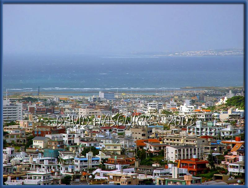 View of Tropical Beach