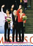 Four Continents 2004 - Hamilton, Ontario
