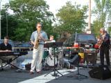 Eric Mintel Quartet (f530-058)