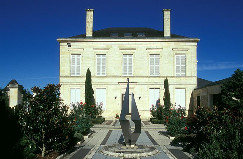 Château Pouyeau