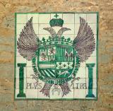 Tiled Crest