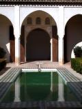 Alcazaba Reflections.