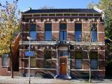 Oldehove - Oude gemeentehuis