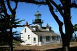 Point Pinos Lighthouse, #1