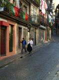 Rua de Cimo de Vila