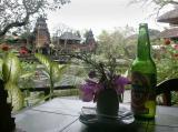 Ubud: Lotus Cafe 2