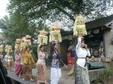 Procession Payangan Road - 2