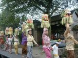 Procession Payangan Road - 3