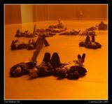 Tate Modern   People