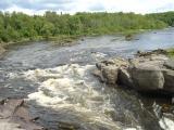 La rivière Batiscan