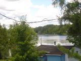 Vue du Lac à la Perchaude...