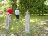 La cimetière de l'émission... (1)