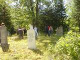La cimetière de l'émission... (2)