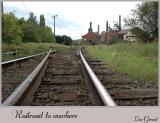 Railroad to nowhere - October 13-04