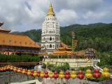 Chinese Temple Kek Lok Si